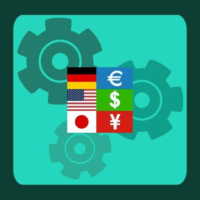 """Moduł PrestaShop """"Przypisywanie walut do języków"""""""