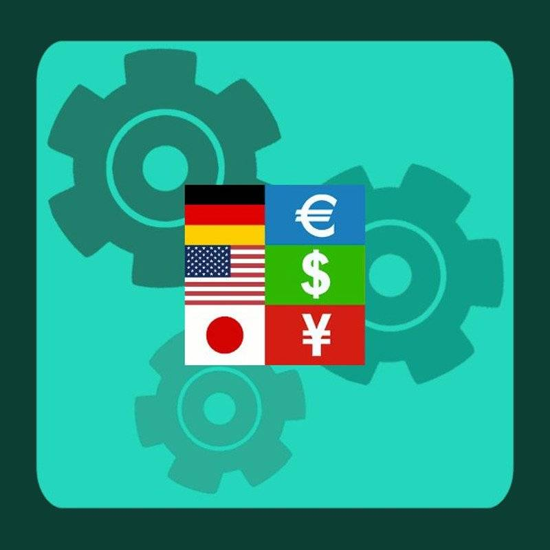"Module PrestaShop ""Currency to language assignment"""