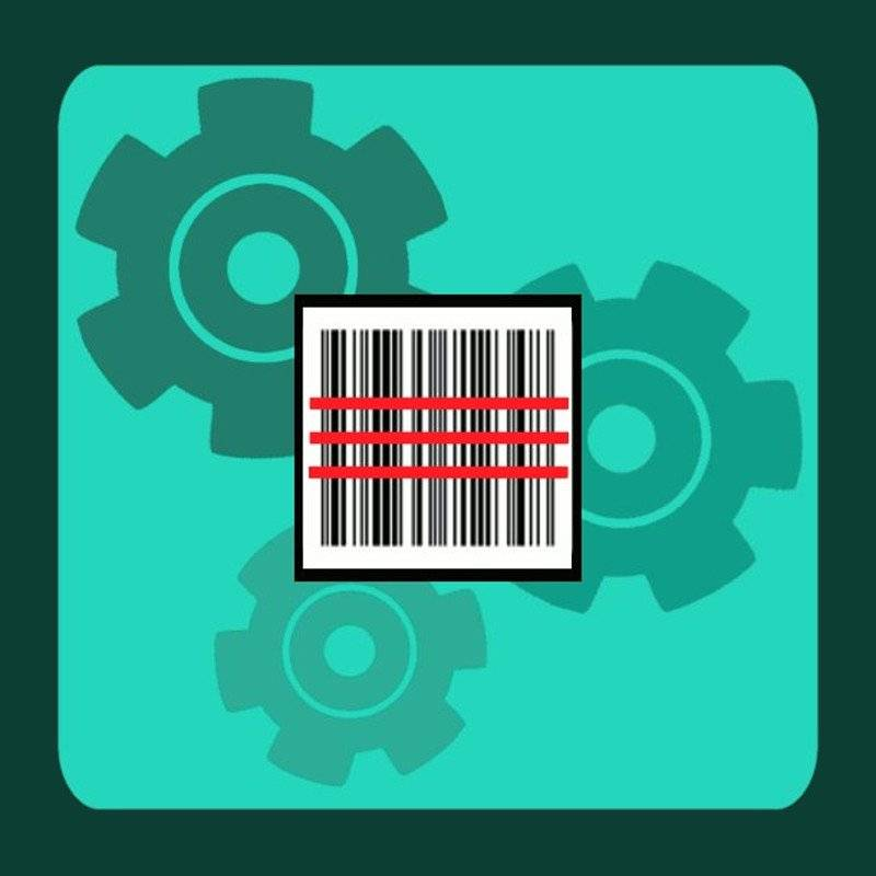 "Module PrestaShop ""PDF barcodes and extensions"""