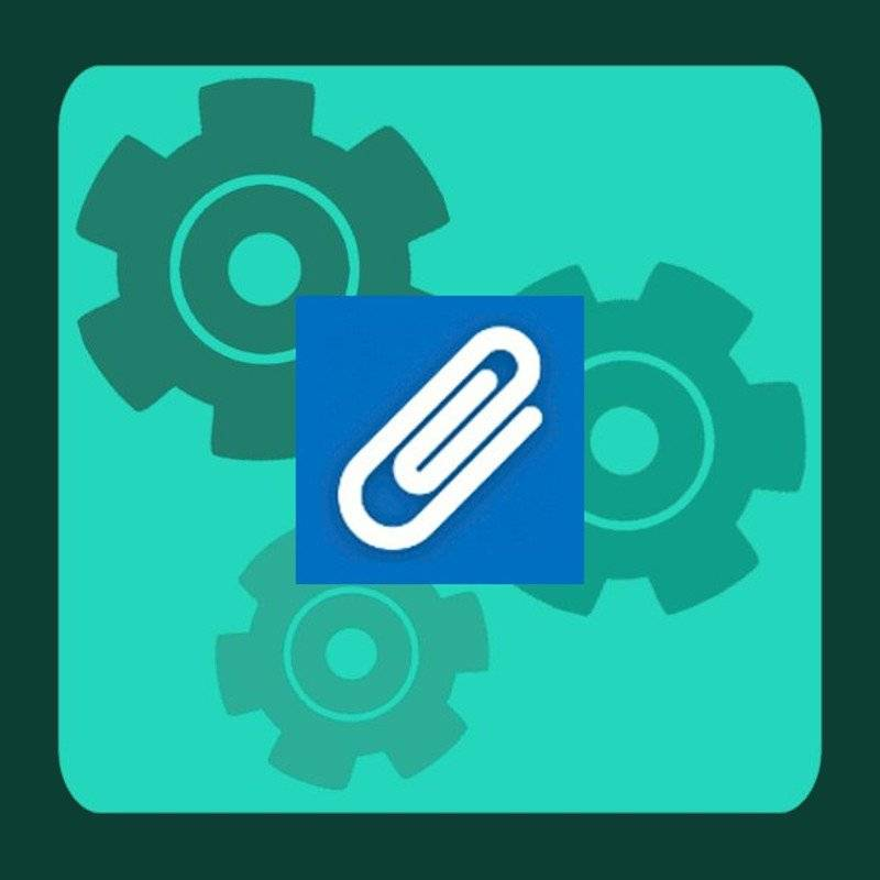 "Module PrestaShop ""Product Attachments"""