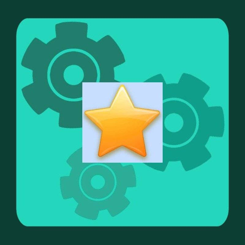 "Module PrestaShop ""Product rating stars"""