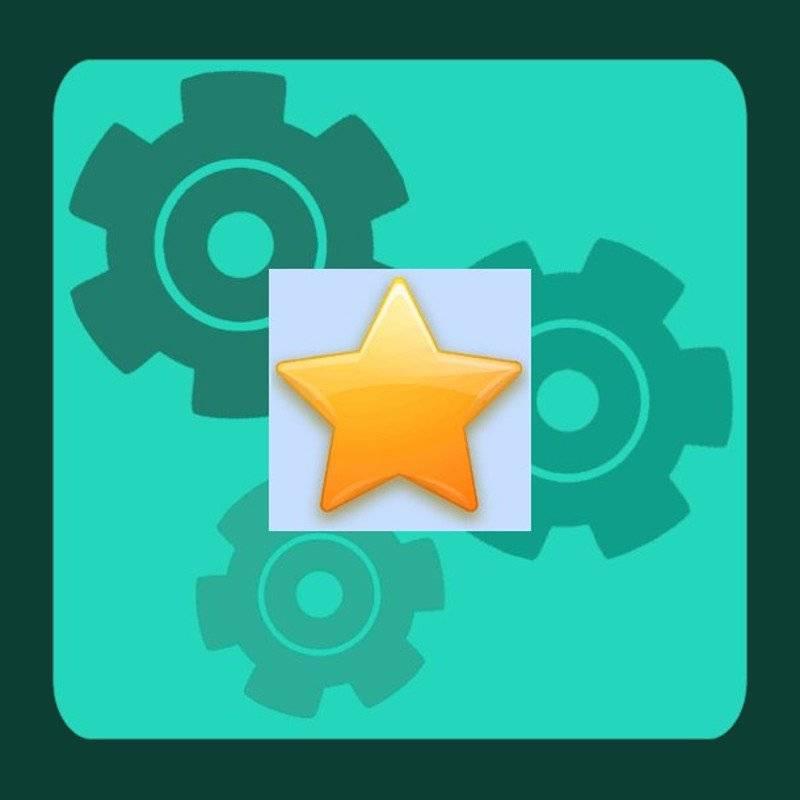 "Module PrestaShop ""Product rating stars"""