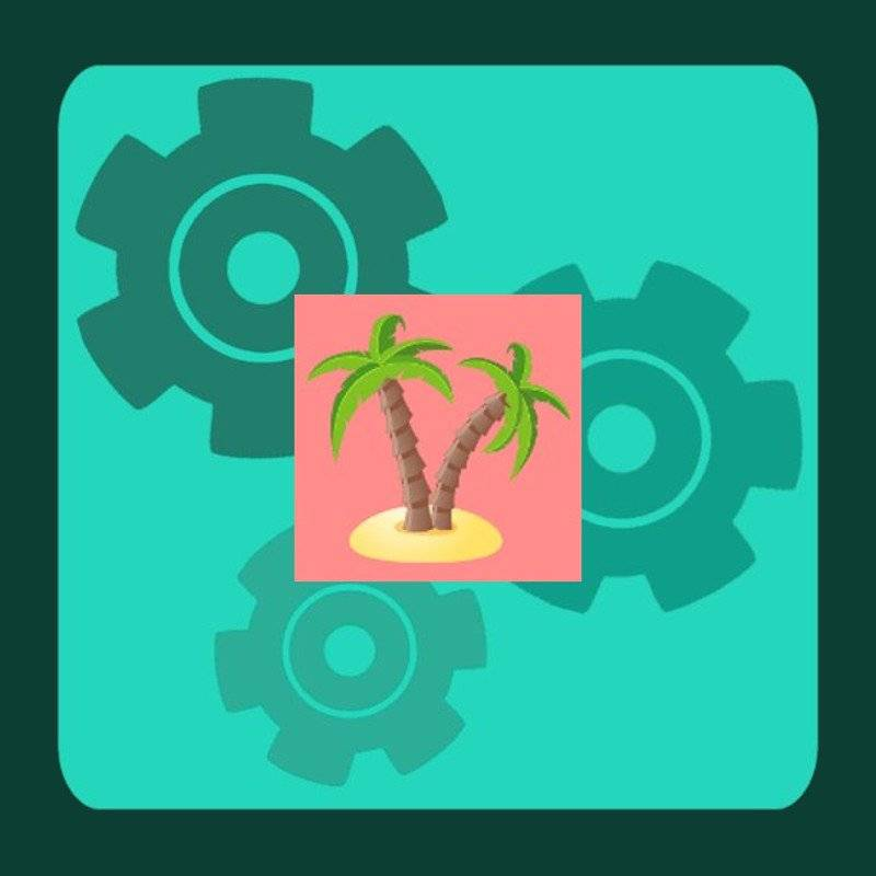 "Module PrestaShop ""Vacation information"""