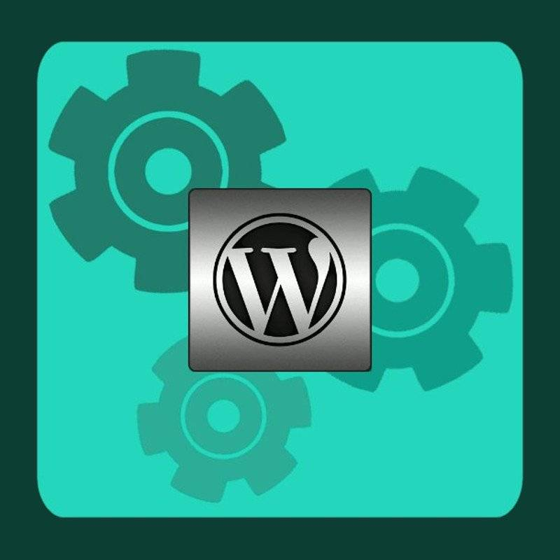 "Module PrestaShop ""WordPress integration"""