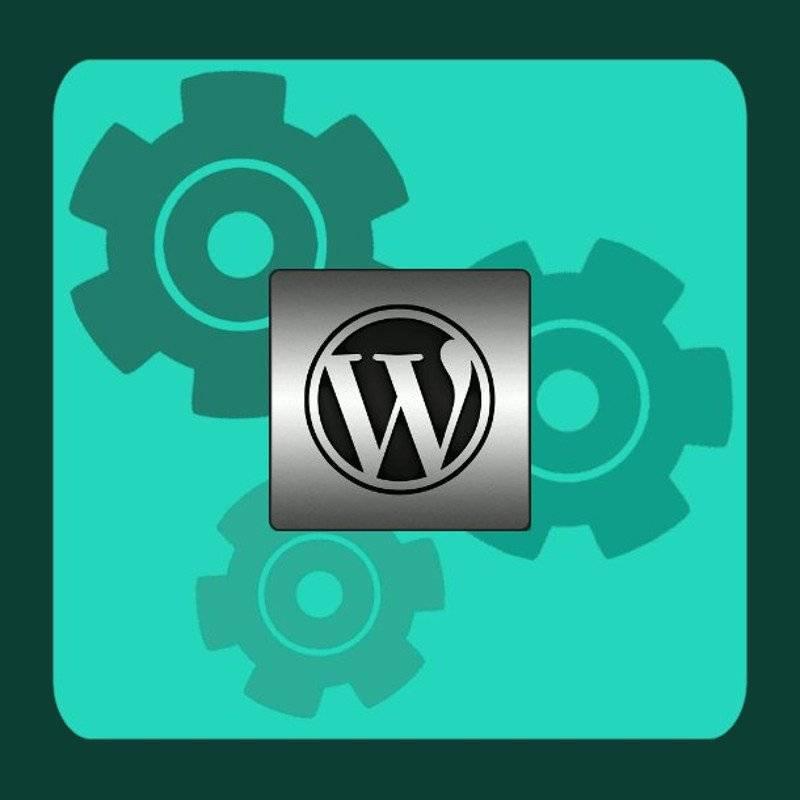 "Module PrestaShop ""WordPress integration"""